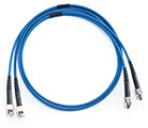 Armoured Fiber Optic Patchcord