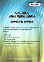 Uni-Tube Cable Flyer