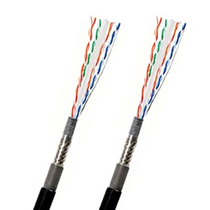 Ethernet Category Cables