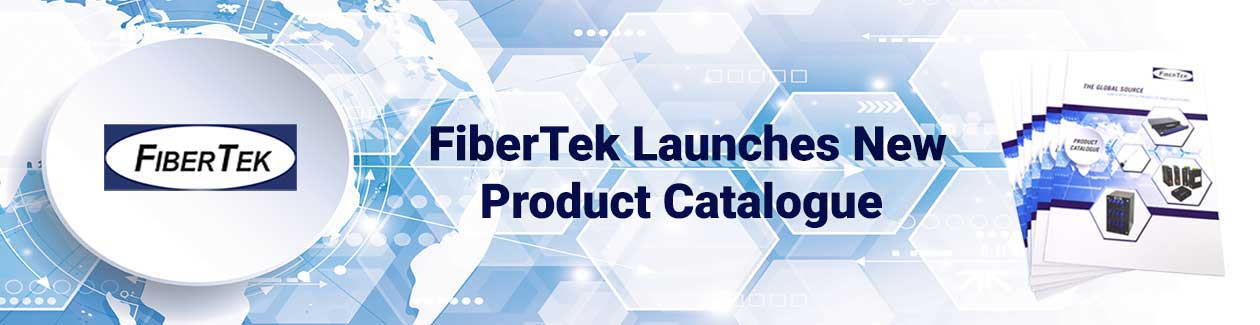 Banner for catalogue launch