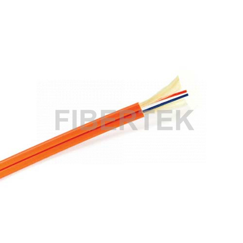Duplex Patch Cable FPDZ Multimode