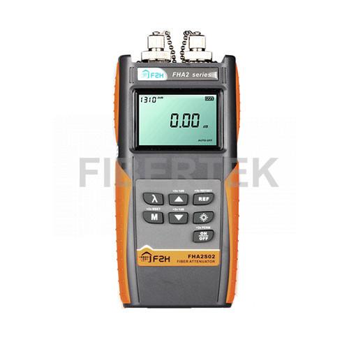 FHA2S Series Fiber optic Variable Attenuator