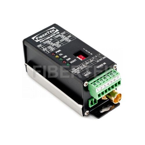 Standalone Micro 8-bit Digital 1 Video 1 Bi-Directional Data  Converter