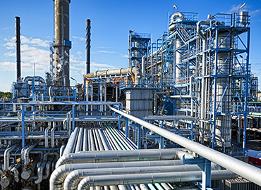 Petrol Chemical Industry Picture