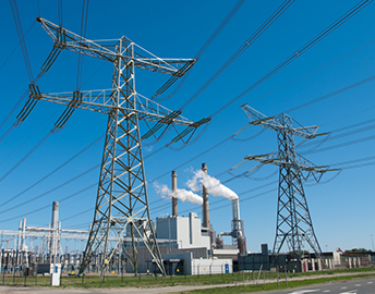 Power and Energy Industry Picture